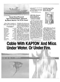 Maritime Reporter Magazine, page 10,  Jul 1989 Delaware