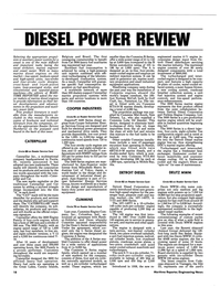 Maritime Reporter Magazine, page 16,  Jul 1989 Louisiana