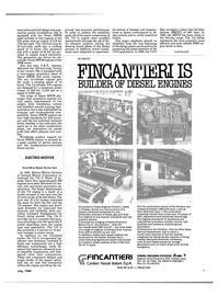 Maritime Reporter Magazine, page 17,  Jul 1989 energy generation