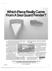 Maritime Reporter Magazine, page 1,  Jul 1989 Chem Ray-Seaguard Corp.