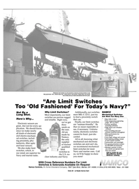Maritime Reporter Magazine, page 31,  Jul 1989 fiber optic
