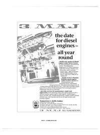 Maritime Reporter Magazine, page 32,  Jul 1989 Association of Shipbuilding Industry