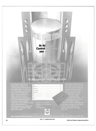 Maritime Reporter Magazine, page 36,  Jul 1989 cylinder oil