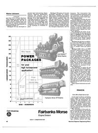 Maritime Reporter Magazine, page 38,  Jul 1989