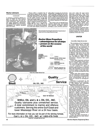 Maritime Reporter Magazine, page 40,  Jul 1989 Washington