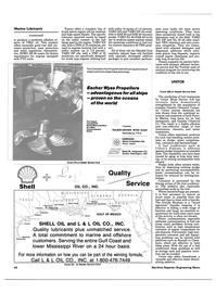Maritime Reporter Magazine, page 40,  Jul 1989 Washington