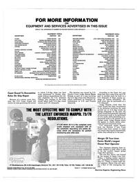 Maritime Reporter Magazine, page 44,  Jul 1989 GAVIO HYDRAULICS