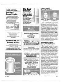 Maritime Reporter Magazine, page 51,  Jul 1989 Gulf of Mexico