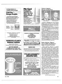 Maritime Reporter Magazine, page 51,  Jul 1989 Gulf of Mexico