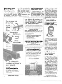 Maritime Reporter Magazine, page 4,  Jul 1989 Michigan