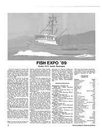 Maritime Reporter Magazine, page 10,  Oct 1989 National Aeronautics and Space Administration