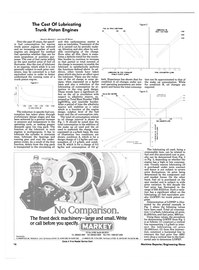 Maritime Reporter Magazine, page 14,  Oct 1989 oil change interval