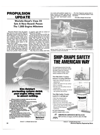 Maritime Reporter Magazine, page 20,  Oct 1989 United States Navy