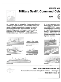 Maritime Reporter Magazine, page 34,  Oct 1989 RIGEL MSC