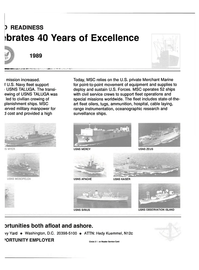 Maritime Reporter Magazine, page 35,  Oct 1989