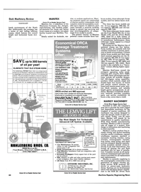 Maritime Reporter Magazine, page 44,  Oct 1989 Wisconsin