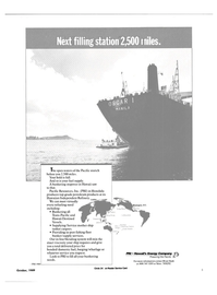 Maritime Reporter Magazine, page 3,  Oct 1989 petroleum products