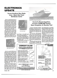Maritime Reporter Magazine, page 49,  Oct 1989 Florida