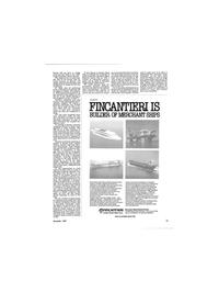 Maritime Reporter Magazine, page 17,  Dec 1989 Merchant Shipbuilding Division Trieste