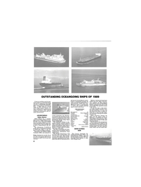 Maritime Reporter Magazine, page 18,  Dec 1989 the Heidelberg Express
