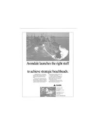 Maritime Reporter Magazine, page 24,  Dec 1989 Mississippi