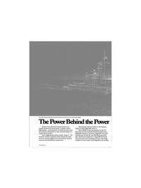 Maritime Reporter Magazine, page 4,  Dec 1989 electrical network