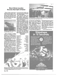 Maritime Reporter Magazine, page 9,  May 1990 New Jersey