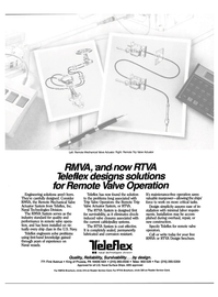 Maritime Reporter Magazine, page 1,  May 1990 designs solutions