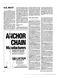Maritime Reporter Magazine, page 30,  May 1990
