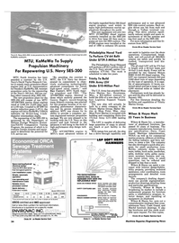 Maritime Reporter Magazine, page 32,  May 1990 Ray Carrell