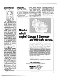 Maritime Reporter Magazine, page 14,  Jul 1990