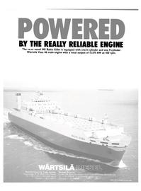 Maritime Reporter Magazine, page 16,  Jul 1990
