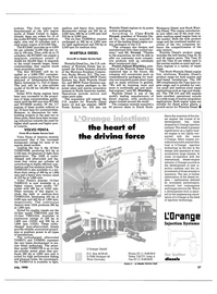 Maritime Reporter Magazine, page 30,  Jul 1990 rine diesel technology