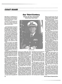 Maritime Reporter Magazine, page 37,  Jul 1990 John William Kime