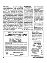 Maritime Reporter Magazine, page 41,  Jul 1990 Massachusetts