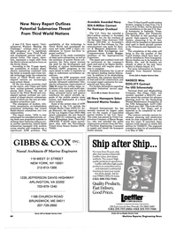 Maritime Reporter Magazine, page 47,  Jul 1990 New York
