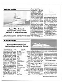 Maritime Reporter Magazine, page 57,  Jul 1990 Jim Buoy Lifejackets