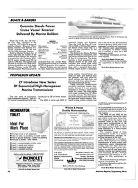 Maritime Reporter Magazine, page 59,  Jul 1990 Kansas