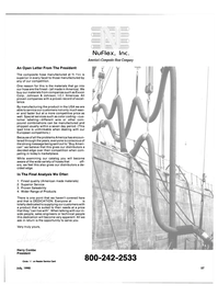 Maritime Reporter Magazine, page 60,  Jul 1990