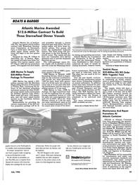 Maritime Reporter Magazine, page 62,  Jul 1990 Scandinavia