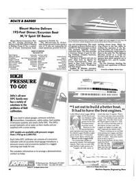 Maritime Reporter Magazine, page 63,  Jul 1990 Florida