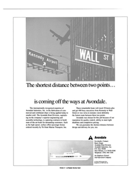 Maritime Reporter Magazine, page 3rd Cover,  Jul 1990 Barry Heaps