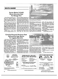 Maritime Reporter Magazine, page 10,  Aug 1990
