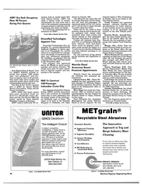 Maritime Reporter Magazine, page 34,  Aug 1990 Texas