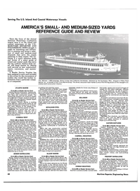 Maritime Reporter Magazine, page 48,  Aug 1990