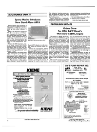 Maritime Reporter Magazine, page 12,  Sep 1990 DEB-22
