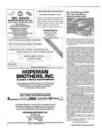 Maritime Reporter Magazine, page 14,  Sep 1990