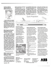 Maritime Reporter Magazine, page 15,  Sep 1990 Pennsylvania