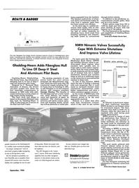 Maritime Reporter Magazine, page 29,  Sep 1990 Massachusetts