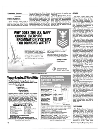 Maritime Reporter Magazine, page 40,  Sep 1990 Iowa